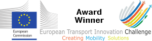 Vivanoda - Award winner of the European Transport Innovation Challenge 2017 by the European Commission